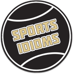 Sports Idioms Baseball